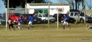 El 2do gol de Avenida anotado por Ramiro Cruz