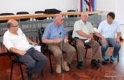 Martinez, Guichón, Alvarez Aquino y Cayaffa