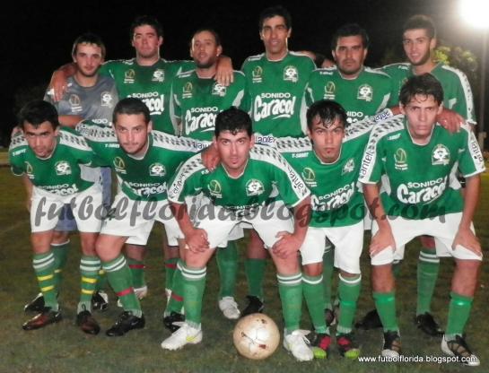 Sarandí del Yí ganó en juveniles y mayores en Batlle y Ordoñez y recuperó posibilidades