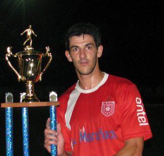 Oscar Fernando Casanova. Foto La Semana