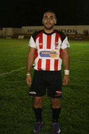 José Guiyama anotó la apertura. Foto de Victor D Roldriguez