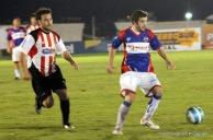 Diego Liguera jugará en Tabaré