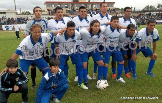 San Eugenio debuta en la Copa y lo tendremos por VEra Tv. Foto José E Paz