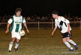 Fútbol de Sarandí Grande yCasupá
