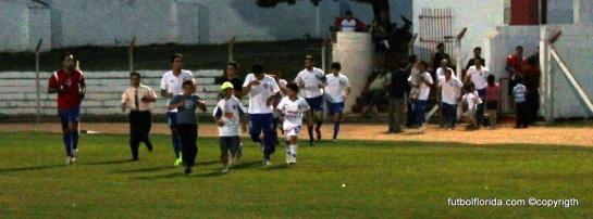 Nacional vuelve al Estadio luego de la final del año pasado