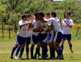 Sub 17: Nacional Campeón del Clausura y Atlético de laAnual