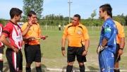 nacional sub 17 capitanes arbitros