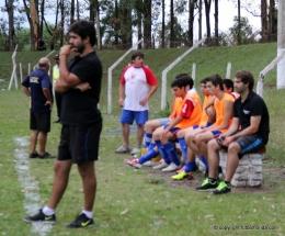 Convocatoria a entrenadores de la Categora Sub 15 para estejueves