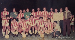 """30 años de """"Campeones delSur"""""""