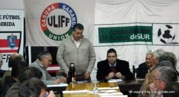 Congreso del Sur para presionar aOFI