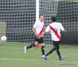 Las oncenas de la 1era fecha del Apertura2015
