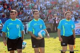 Arbitros para la 3era fecha de laCopa