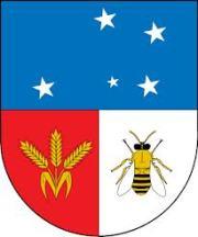 escudo colonia