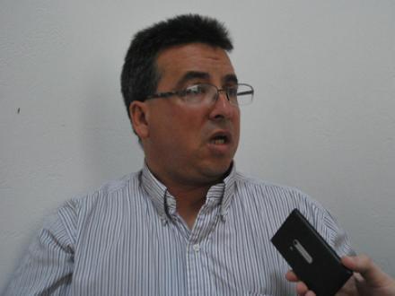 Daniel Blanco, el gran responsable de este momento de Ecilda  . Foto Primera Hora
