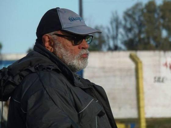Julio Cesar Carbajal, vuelve a la amarilla. Foto LIF