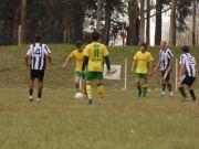 Fraternidad y Pintado en el 1er partido de Sarandi. Foto Punto y Aparte