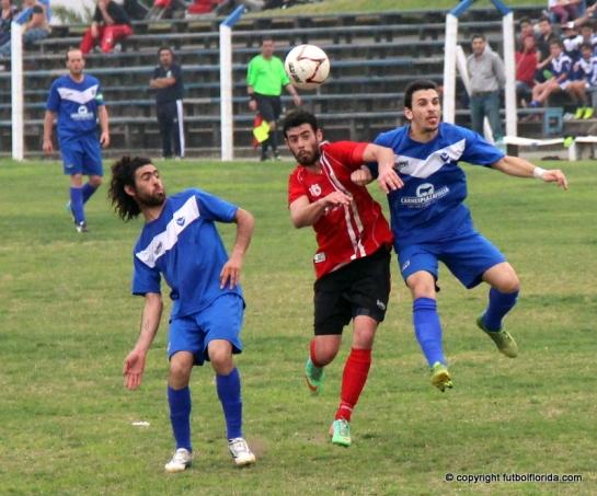 Quilmes y Tabaré no quieren jugar los Play Off