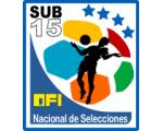 sub 15 logo