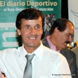 Gustavo Bares el Presidente de OFI llega a un acuerdo con la TV por cable