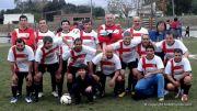 Candil Campeon del Apertura de Liga Master tendrá libre. Foto Juan Iturburu