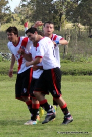 clausura river quilmes