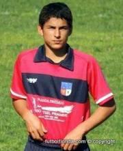 Emiliano Villar lidera la tabla de goleo del Sub 15 del Interior.