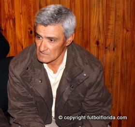 Falucho Silva. Foto Victor Darwin Rodriguez