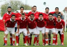 El Club Mendoza celebra 89 años de suFundacion