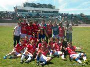 Nacional Campeon Femenino