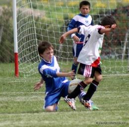 Baby Futbol: Finalmente sera este viernes la entrega de Premios Temporada2014