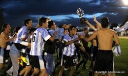 Atlético Campeón Sub17