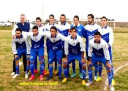 La Coruña Campeón en Casupá. P Wanderers sigue primero enSarandí