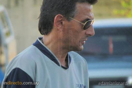 SERGIO HERNANDEZ