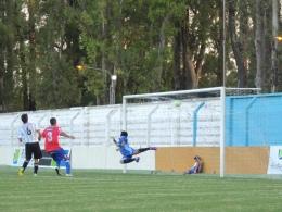 Los Goleadores de la Copa en Sub 18 yMayores