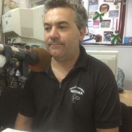 Enrique Ruetalo: Nuestro sueño es tener un ComplejoDeportivo