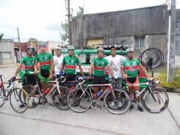 El San Antonio mantiene viva la llama del ciclismoFloridense