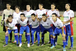 Soriano lidera la Serie al vencer aGuichon