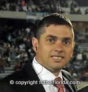 Ahora Marcos Vittete también en FutbolFlorida