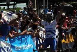 Néstor Pías es el nuevo Rey de Rutas de América; Alas Rojas también ganó porequipos