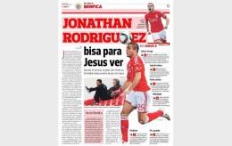 Jonathan en la mira- Varela ahoraduda