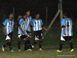 Promocional Sub 15: Atletico y Nacional ganaron y sonSemifinalistas
