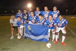 Copa: Salto vencio en las dos categorias de visitante, Lavalleja gano en Sub18
