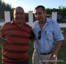 Varela confirmo detalles para recibir a Nacional el Domingo 8 deMarzo