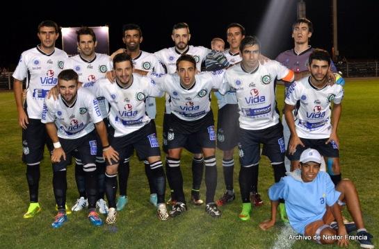 San Jose vuelve al CML por la clasificación. Foto Ramón Marrero