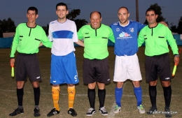 Actividad Futbolistica para este Fin de semana- Divisional B yFormativas