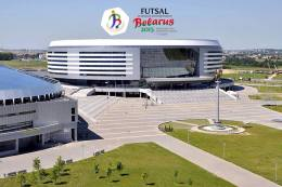 Mundial de Futbol de Salon: Uruguay debuto con victoria 7 a2