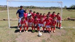 Baby Futbol: Se disputa la 6ª fecha delParticipacion