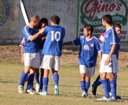 Alianza goleó justificadamente porque jugó mejor… y tuvo aBaleztena.
