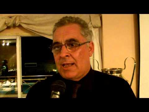 Eduardo Mosegui tesorero de OFI