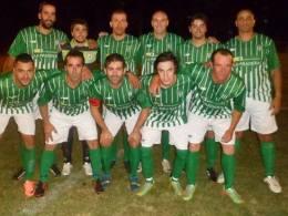 1ª Final de ULIFF fue empate y Tabare gano Cuadrangular Interdepartamental